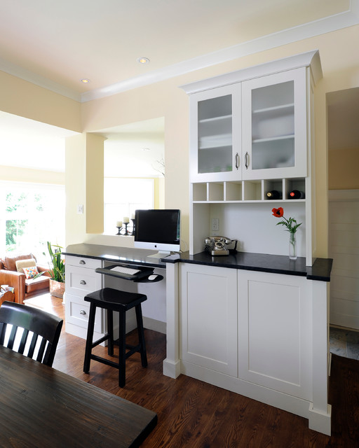 Custom Kitchen Cabinets Ottawa: Maher Project
