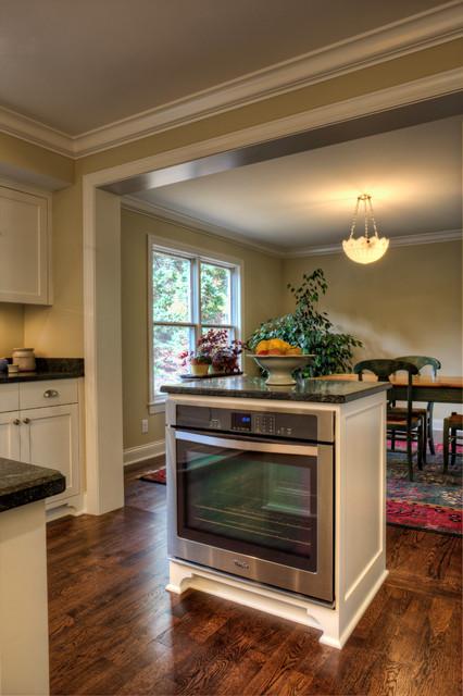 Mahtomedi Remodel Home kitchen