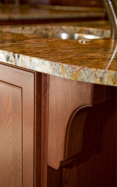 How To Clean Kitchen Cabinets Houzz