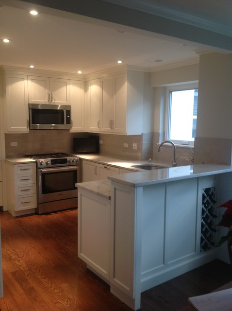 Majestic Kitchens 2015 Traditional Kitchen New York By Majestic Kitchens And Bath