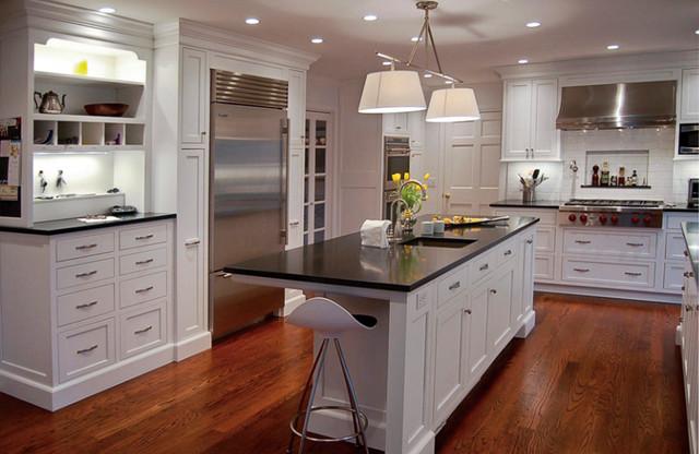 Majestic Showroom 2 · Kitchen Bath Creations · Kitchen Bathroom Designers Majestic  Kitchens Traditional Kitchen ...