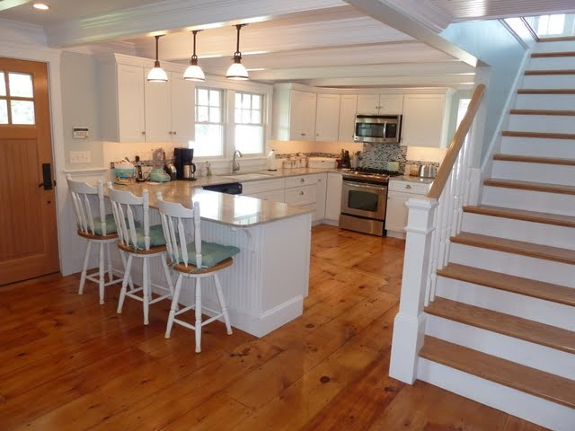 Major Remodel And Addition Sesuit Neck East Dennis Traditional Kitchen By Nordy 39 S