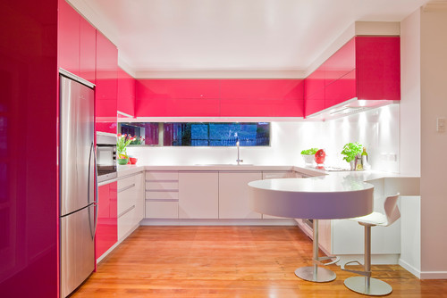 u shaped modular kitchen design. casablanca u shaped modular