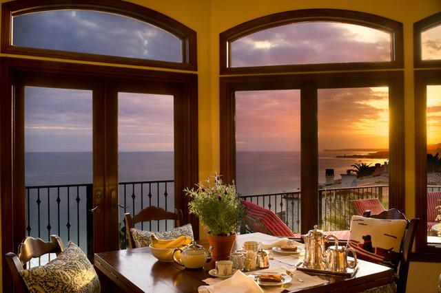 Malibu Mediterranean mediterranean-kitchen