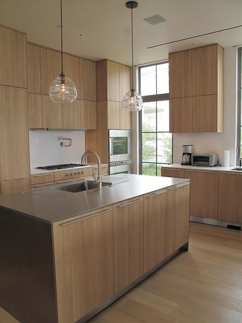MALIBU contemporary-kitchen