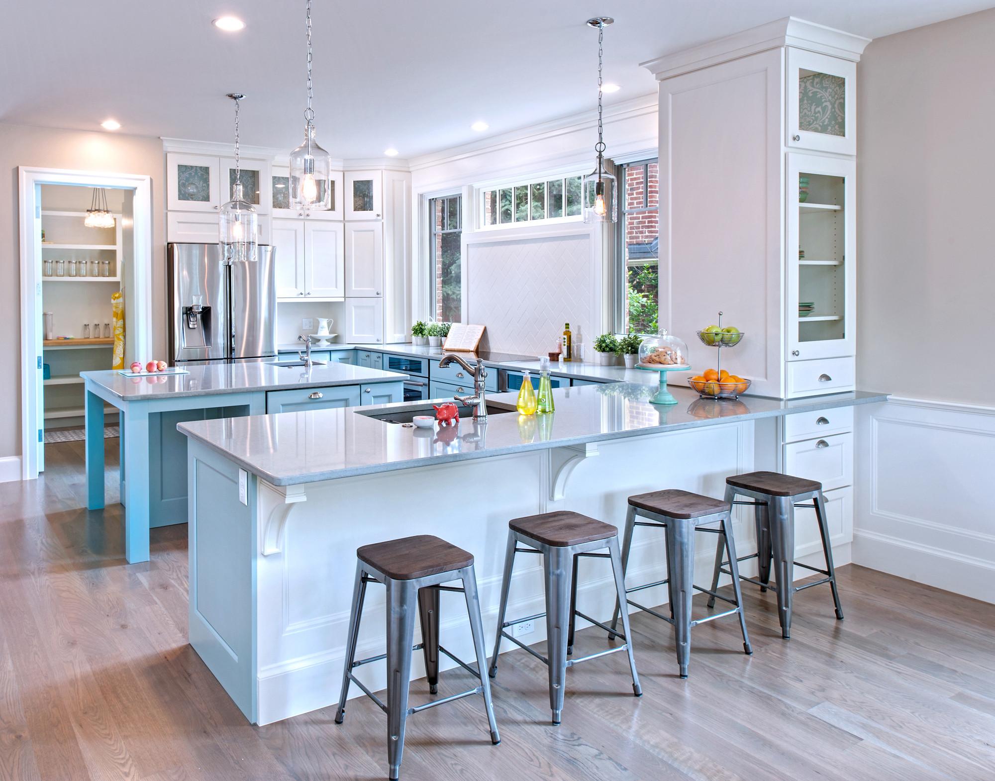 Malin Fresh Look Kitchen