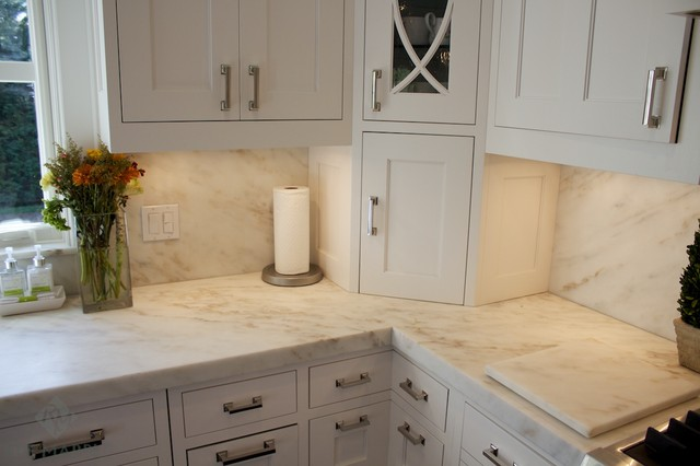 Mamaroneck Residence Traditional