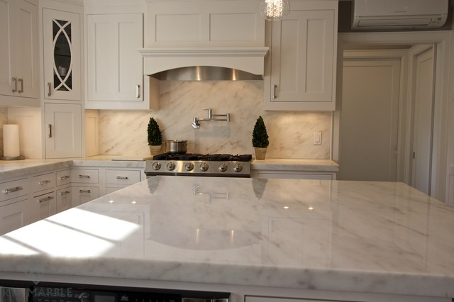 Mamaroneck Residence traditional-kitchen