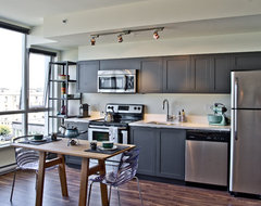 mango design co eclectic kitchen