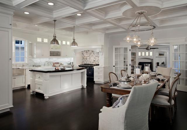 Manhattan Beach Cape Cod Traditional Kitchen Los Angeles Stunning Manhattan Kitchen Design Model
