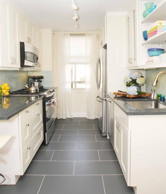 Kitchen Remodeling Manhattan: Manhattan Post War Upgrade