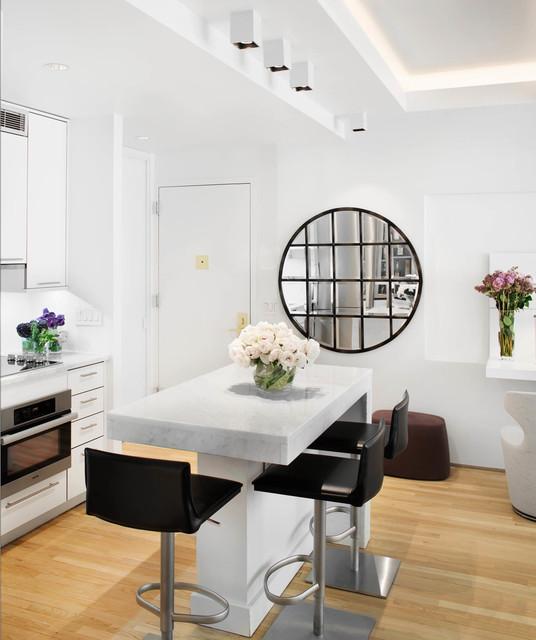 Kitchen Remodeling Manhattan: Manhattan Residence