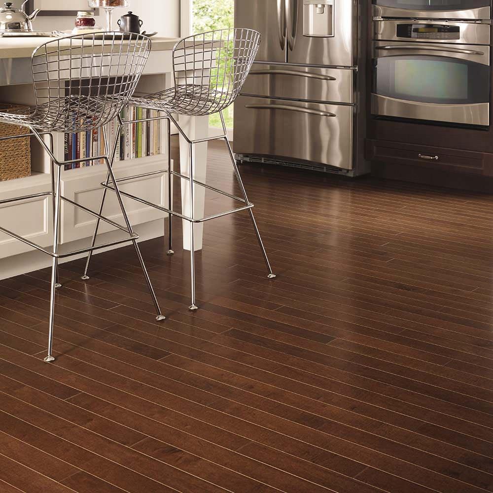 Mannington - Hardwood Floorings