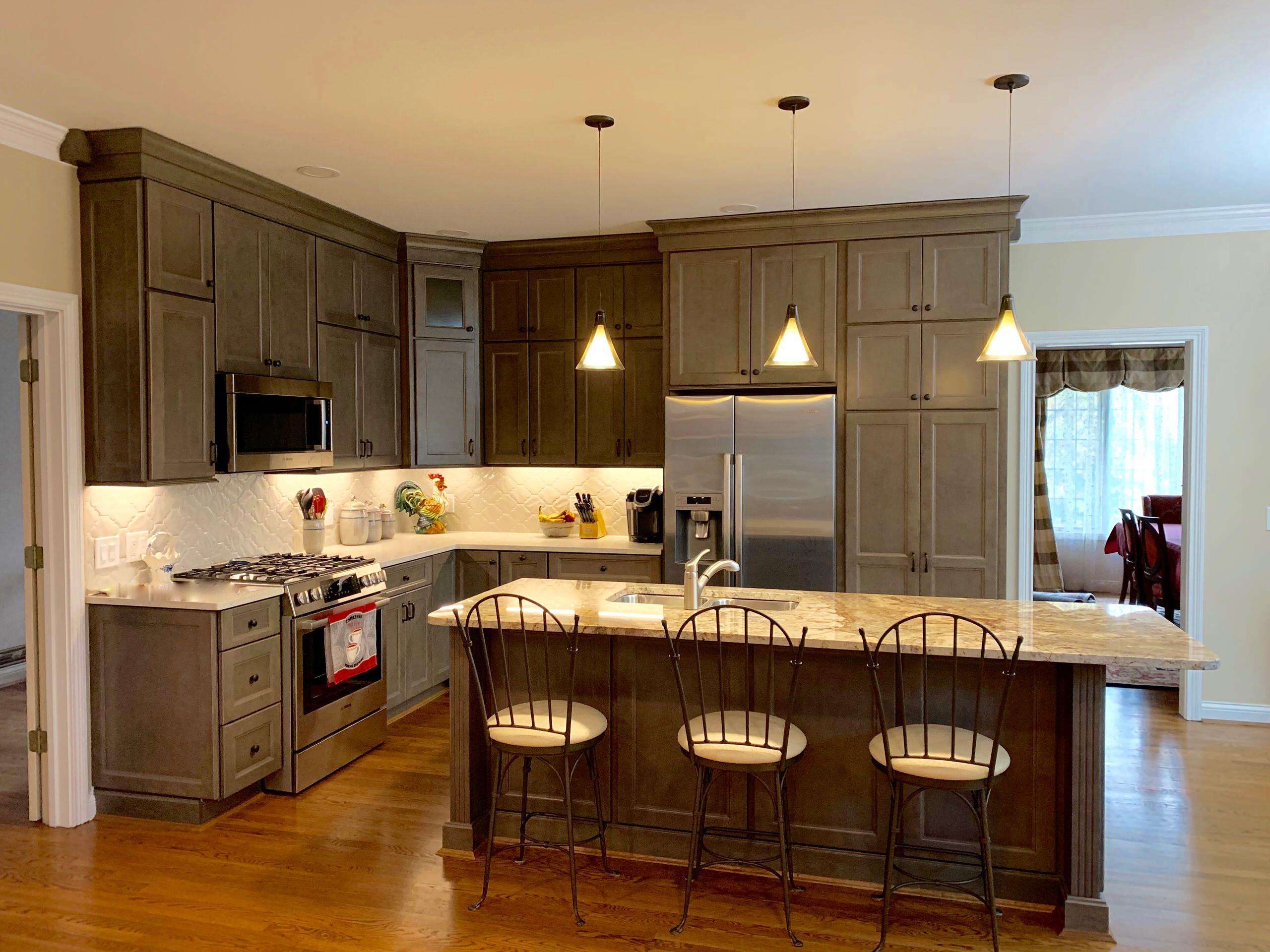 Manor Kitchen