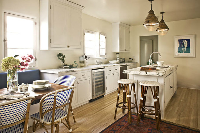 Mansfield traditional-kitchen