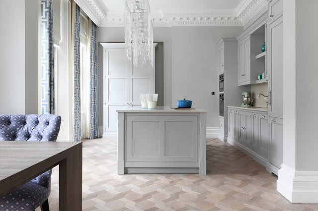Mansion Weave Flooring For Lily London Interiors  : farmhouse kitchen from www.houzz.com size 640 x 426 jpeg 55kB