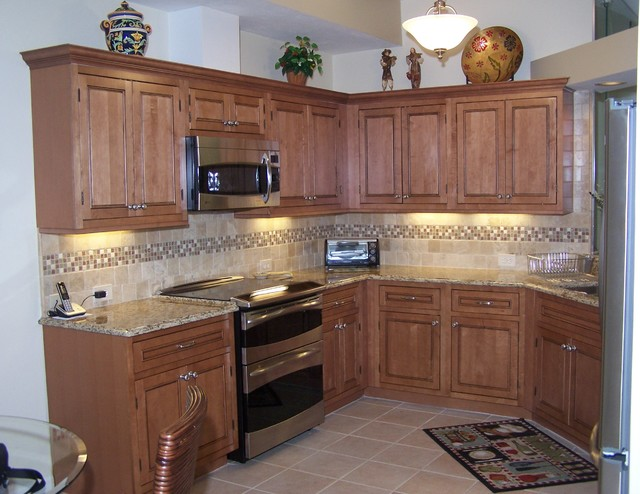 Kitchen Cabinets Inset Cabinets CliqStudios Traditional Kitchen