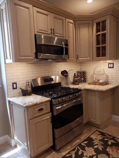 Maple kitchen cabinets tuscany cabinet style - Kitchen cabinets philadelphia ...