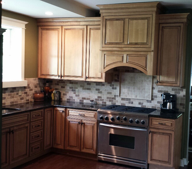 Kitchen Cabinets Albany Ny: Traditional Kitchen Cabinets By Procraft Cabinetry