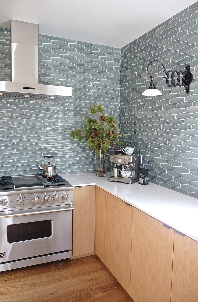 Decorate Your Home with Different Types of Tiles