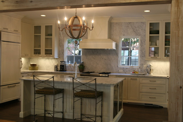 Brookwood hills 2 mediterranean kitchen other metro for Brookwood kitchen cabinets