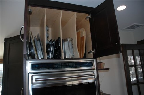 Marble Kitchen modern kitchen