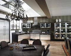 Marchi Kitchens contemporary-kitchen