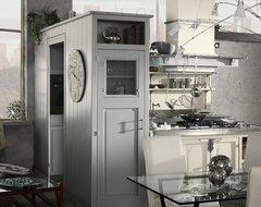 Marchi Kitchens traditional kitchen