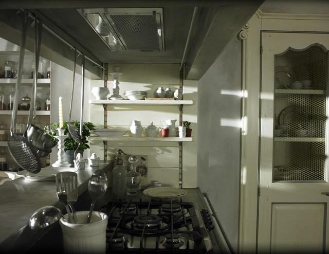 Marchi Kitchens traditional-kitchen