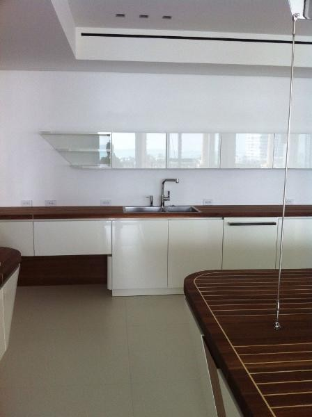 MARECUCINA A KITCHEN FOR SEA LOVERS! contemporary-kitchen