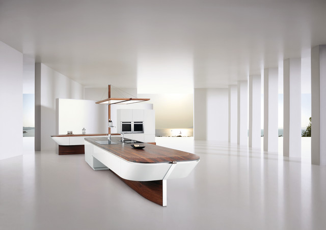 Marecucina modern kitchen