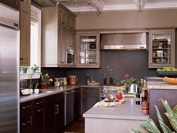 Marielle kitchen