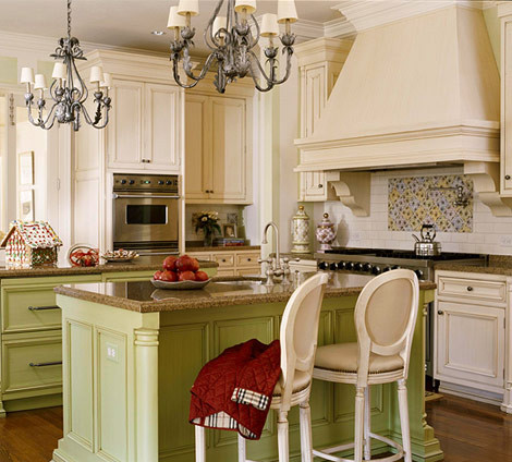 Marielle traditional-kitchen