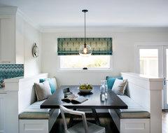 Marin Family Home contemporary-kitchen