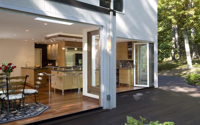 Marissa's Kitchen modern-kitchen