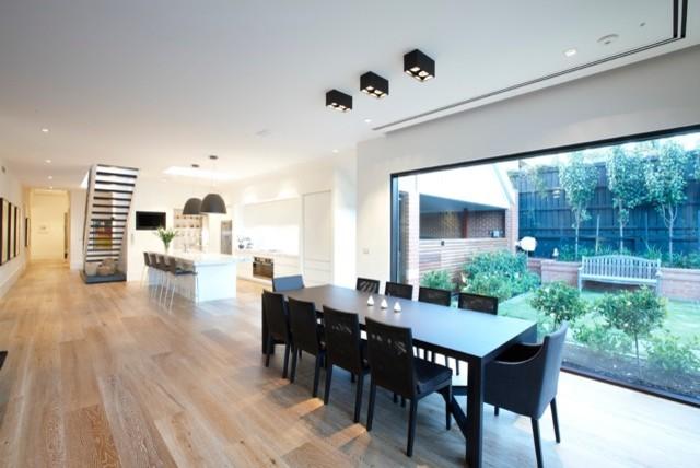 Mark MacInnis Portfolio contemporary-kitchen