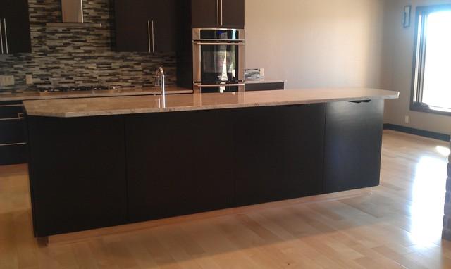 Marla Baird contemporary-kitchen