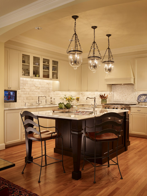 Marsh Commons traditional-kitchen
