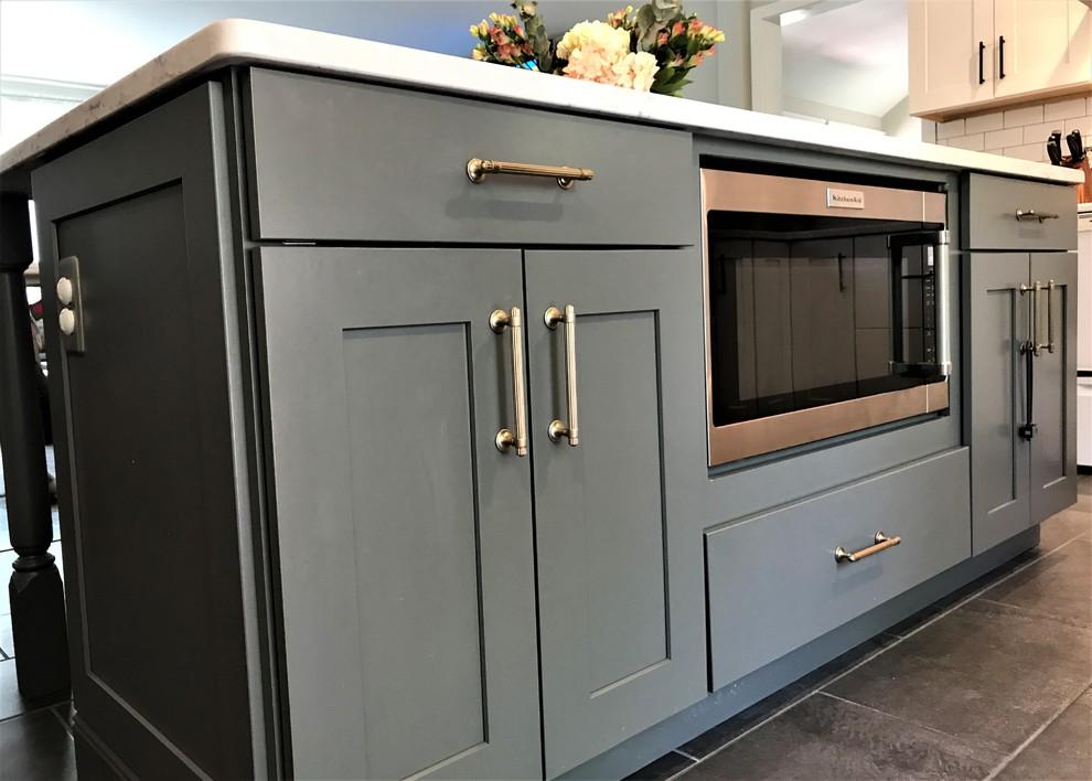 Marsh Kitchen Cabinets