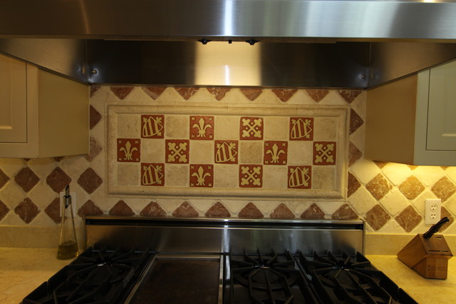 Marsh Residence eclectic-kitchen