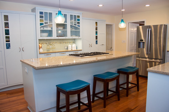 Marston full home design tallahassee transitional kitchen other by designs unlimited - Kitchen designs unlimited ...