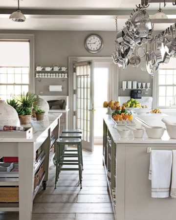 Martha stewart kitchen for Angela bonfante kitchen designs