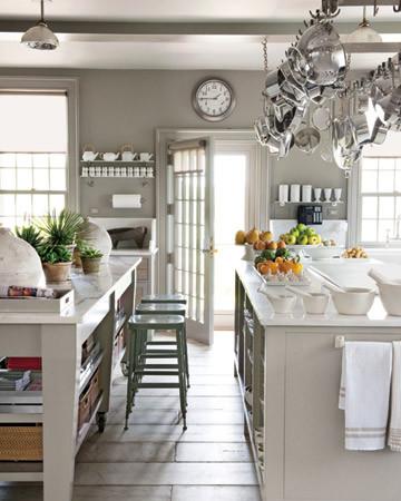 Martha Stewart Kitchen Traditional Kitchen