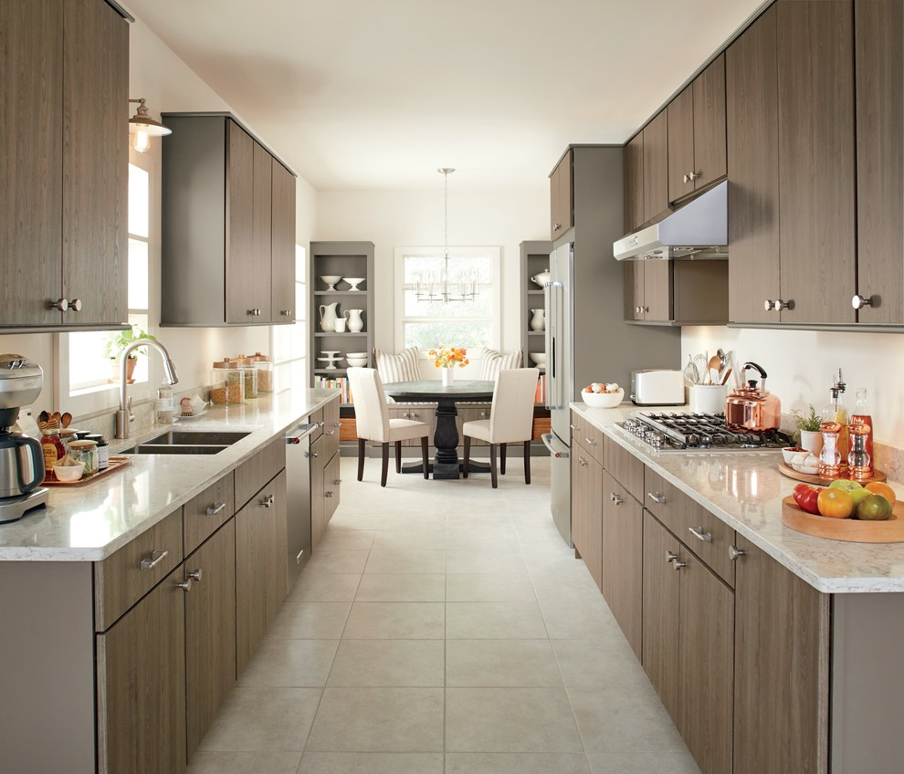 Martha Stewart Living Easton Kitchen Contemporary Kitchen Other By The Home Depot Houzz