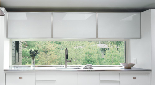 Marvin Windows in Contemporary Homes