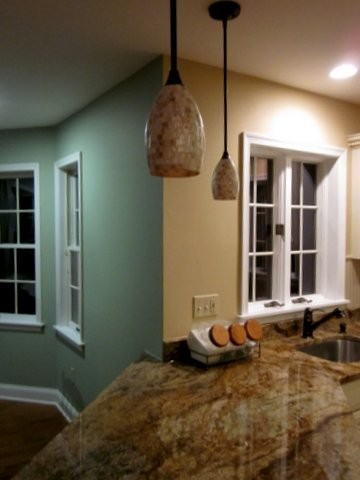 Mary Beth Downingtown PA traditional-kitchen