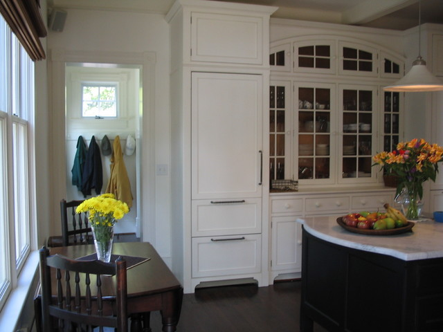 Maryland Eastern Shore traditional-kitchen