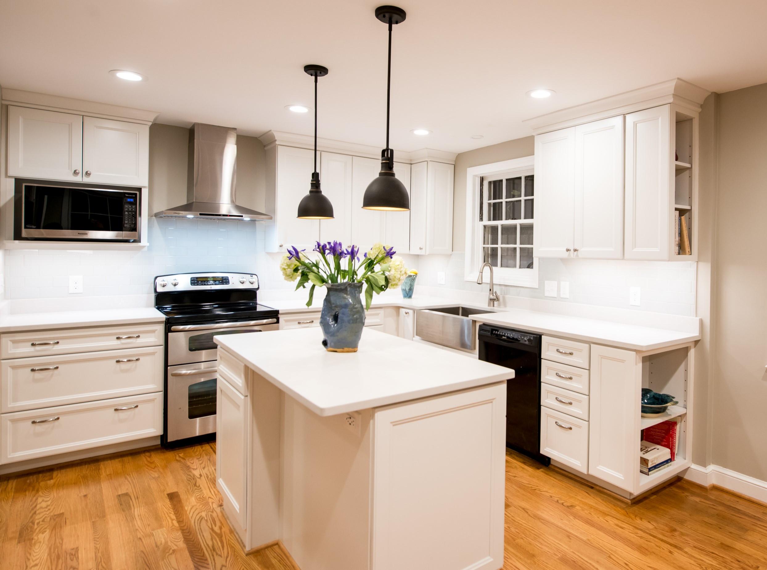 Maryland Kitchen Renovation