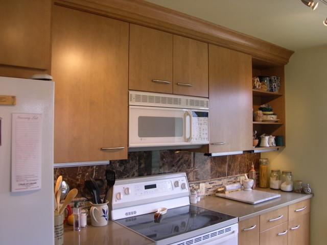 Massiglia Kitchen contemporary-kitchen