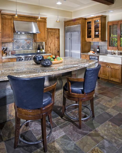 Mastaler Kitchen eclectic-kitchen